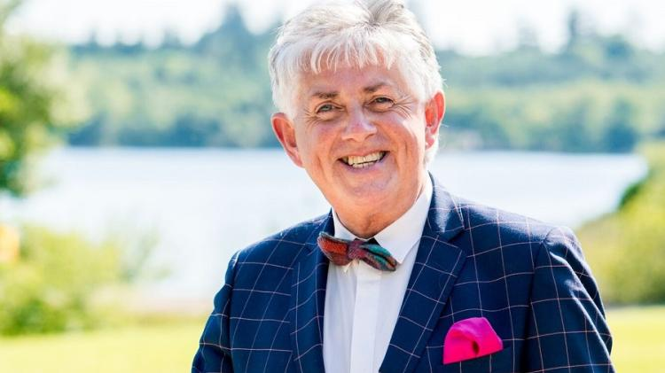 Donegal Person of the Year shares his views on tourism and hospitality past, present and future for Donegal
