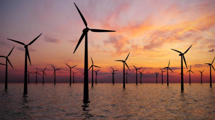 Offshore wind farm developers  look for Donegal fishermens' support