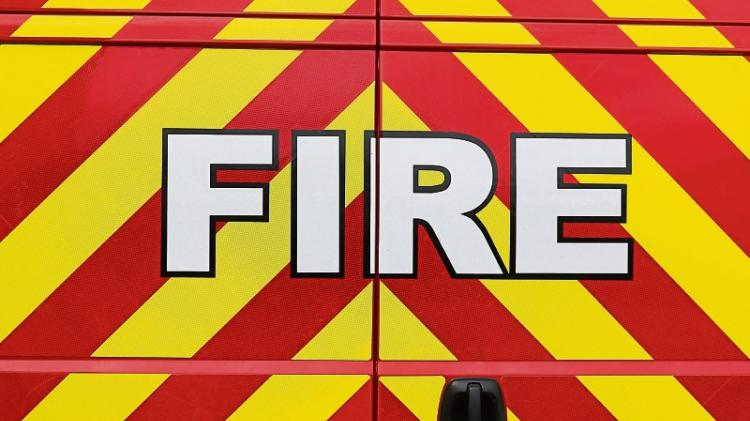 Garda appeal for information after a car was burnt out in Donegal