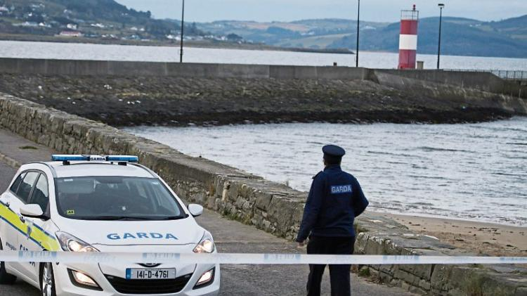 The five members of the one family lost their lives  at Buncrana pier in March 2016