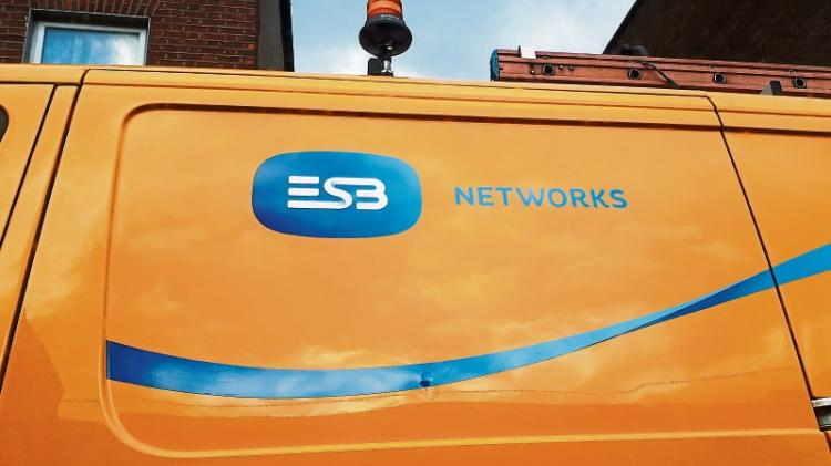 ESB Networks on full levels of preparedness for onset of Storm Callum tonight
