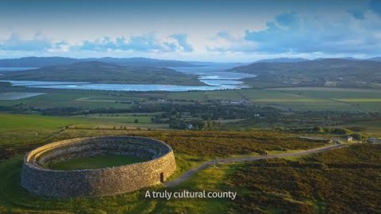 Watch: New six-part traditional music series on TV features many  Donegal musicians
