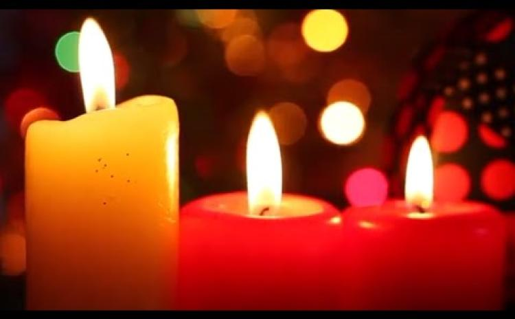 WATCH: Christmas message from the Donegal Gaeltacht