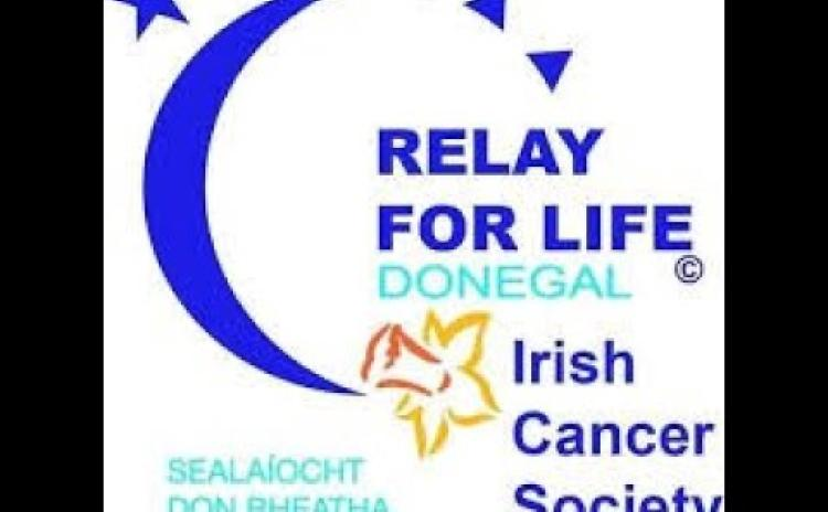 Watch: Relay For Life Donegal 2020 - Vitual Luminaria Ceremony