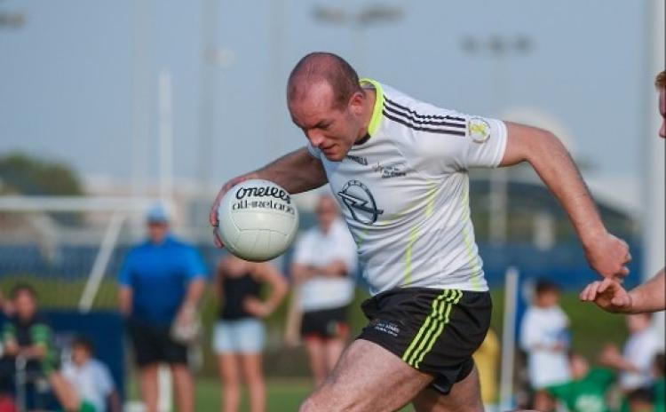 Neil Gallagher's Donegal career over after back injury returns
