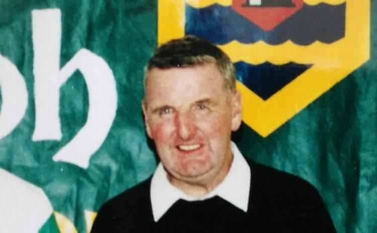 The late Jimmy Gallagher laid to rest in Ballyshannon