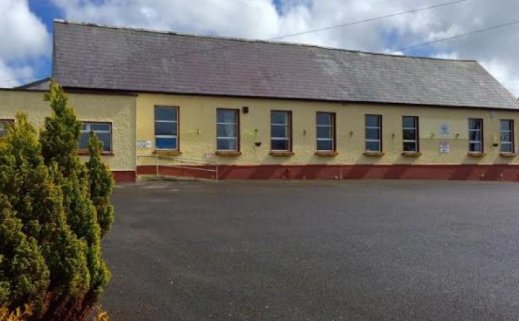 'Cleary Centre included in 2020 Capital Budget' -Pat the Cope