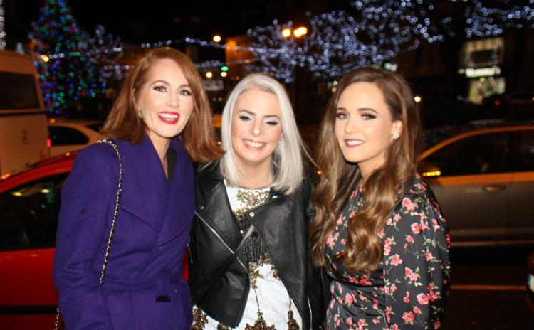 Christmas celebrations and parties around Donegal