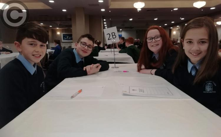GALLERY: Foyle Credit Union Annual Quiz