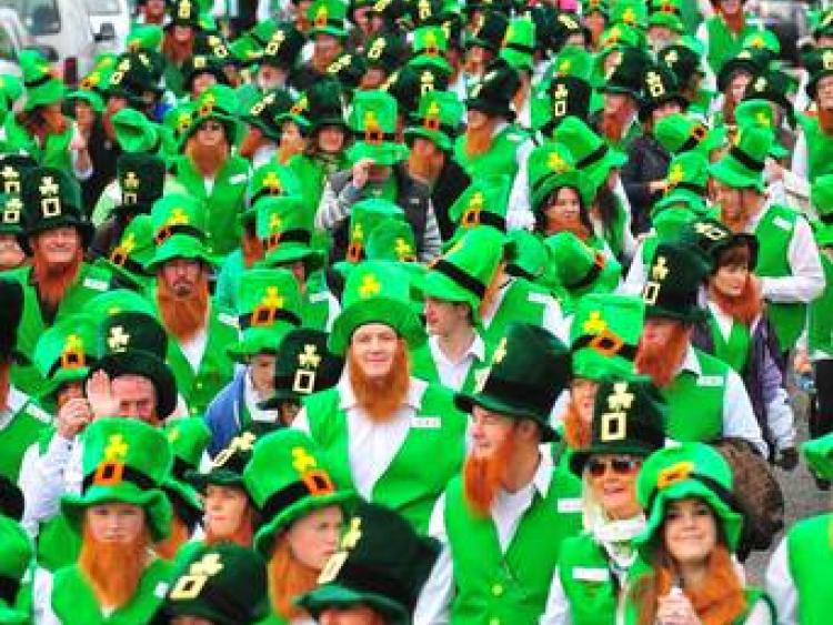 the real st patricks day St patrick's day (lá fhéile pádraig) is ireland's national holiday people hold parades and festivals to celebrate irish culture on the day.