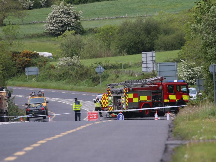 Man dies following road traffic accident on Donegal town to ...