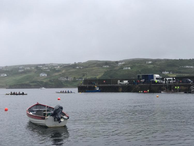 Father and son drown in Donegal fishing tragedy