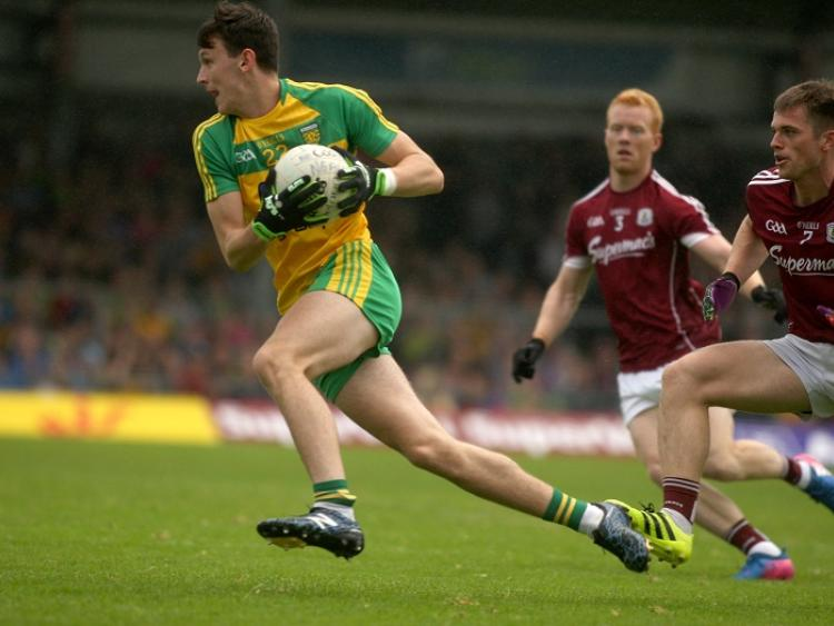 Donegal v Galway: Player ratings for Donegal team in Sligo ... Liam Mchugh