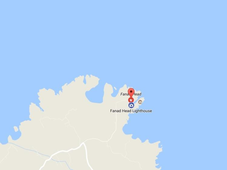 Dive operation underway at site of Donegal sea search