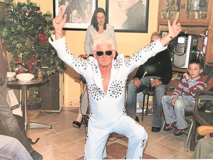 Elvis Presley Death: Lisa Marie Presley returns to Graceland