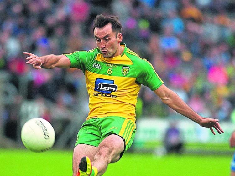 Donegal S Most Decorated Footballer Karl Lacey Announces Retirement