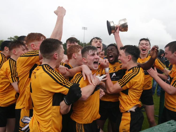 St. Eunan's hit five goals to clinch Donegal minor title against Kilcar