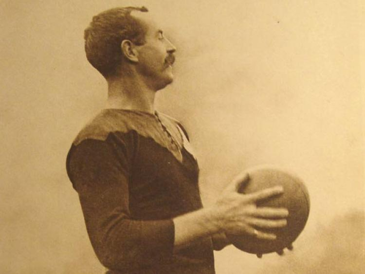 A Legend To Commemorate: Plan To Commemorate Donegal Born All Black Rugby Legend's
