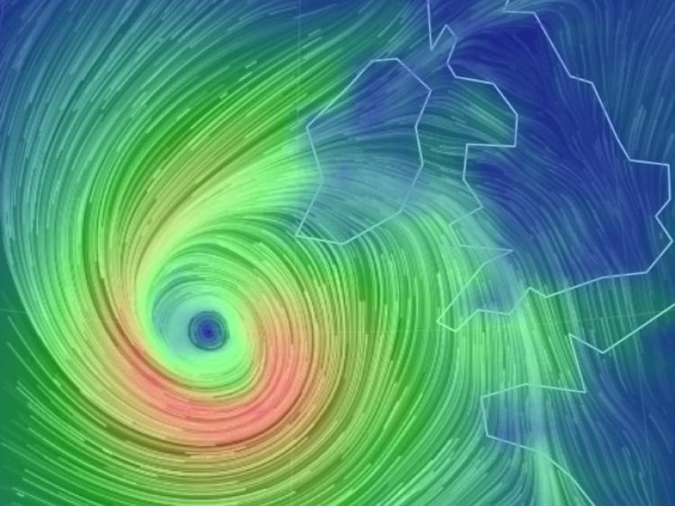 Hurricane Ophelia to disrupt Bus Éireann school buses in five counties