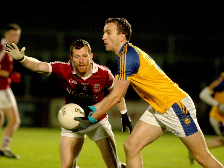 Kilcar lose out to Slaughtneil