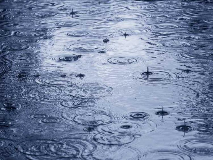 Met Éireann issue Christmas Day Status Yellow rainfall warning for Longford