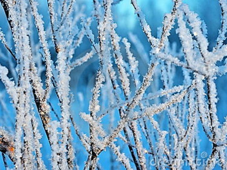 Status Orange cold weather alert issued for Donegal