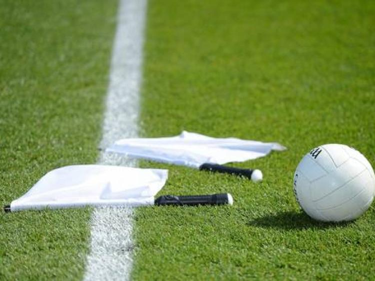 ALL Offaly GAA club games OFF this weekend