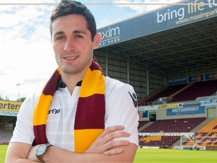 Motherwell captain missing semi-final is a 'travesty'