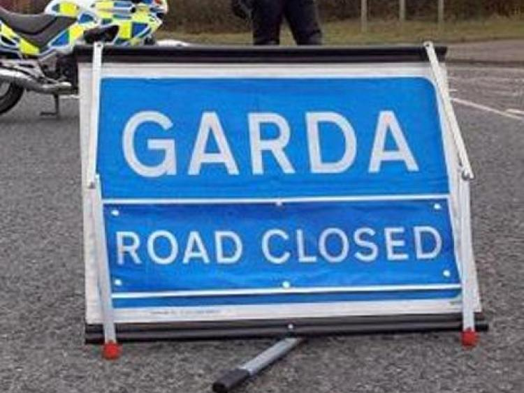 Man dies after being hit by vehicle in Co Donegal