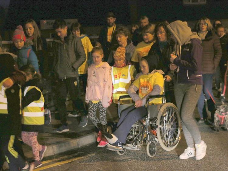 The Navan Darkness Into Light Walk/Run was another spectacular success