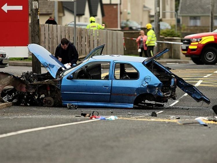 BREAKING NEWS: Man has presented himself to Gardai after fatal crash in Bundoran - Donegal Democrat