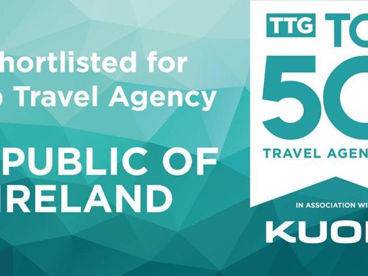 Atlantic Travel shortlisted for prestigious travel award ...
