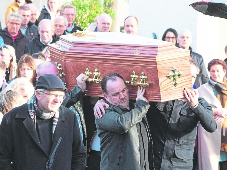 young mother found dead in her home laid to rest donegal democrat rh donegaldemocrat ie Giada at Home Her House in her new home