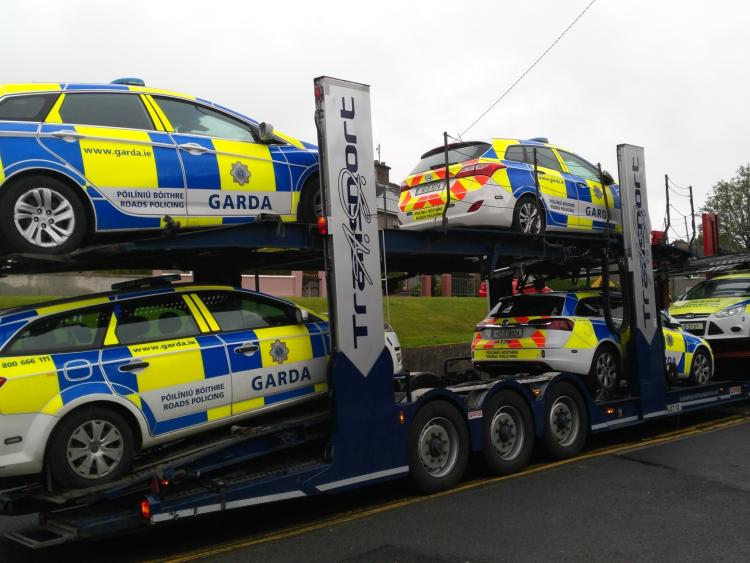 Three arrests made during Donegal rally operation - Donegal Democrat