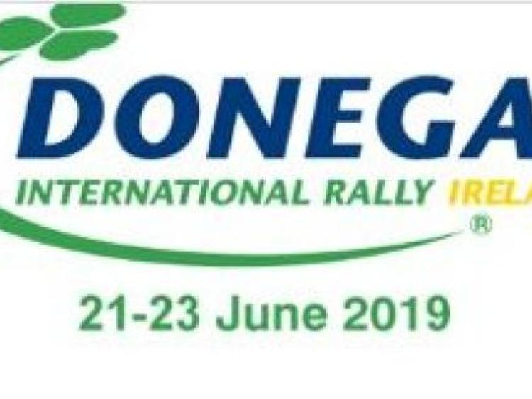 Donegal Rally Suspended After Competitor Dies In Collision