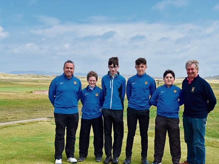 DONEGAL GOLF NEWS: All the news from Donegal Golf Clubs - Donegal