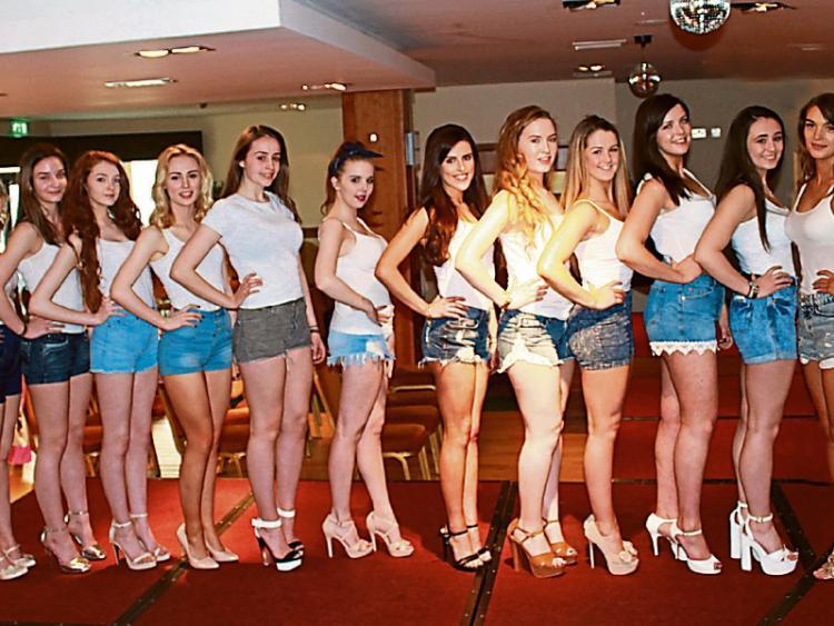 letterkenny girls