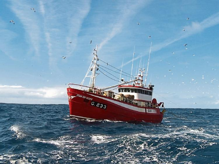 United Kingdom to withdraw from global fishing arrangement