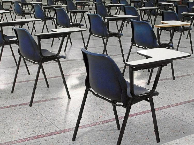 State exams begin for 4500 Donegal students