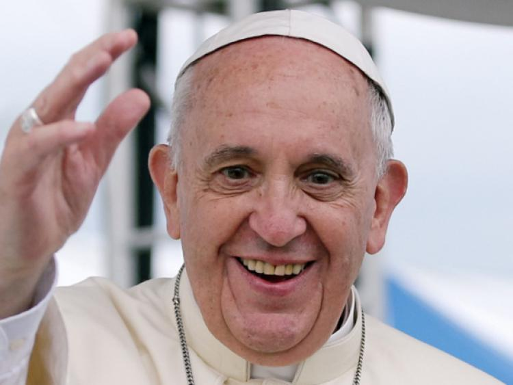 Pope's plans include Mass in Dublin