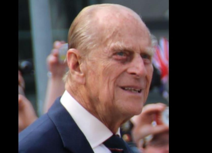 Death announced of Queen Elizabeth II's husband Prince ...