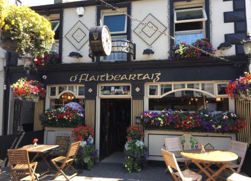 O'Flaherty's Pub, Buncrana